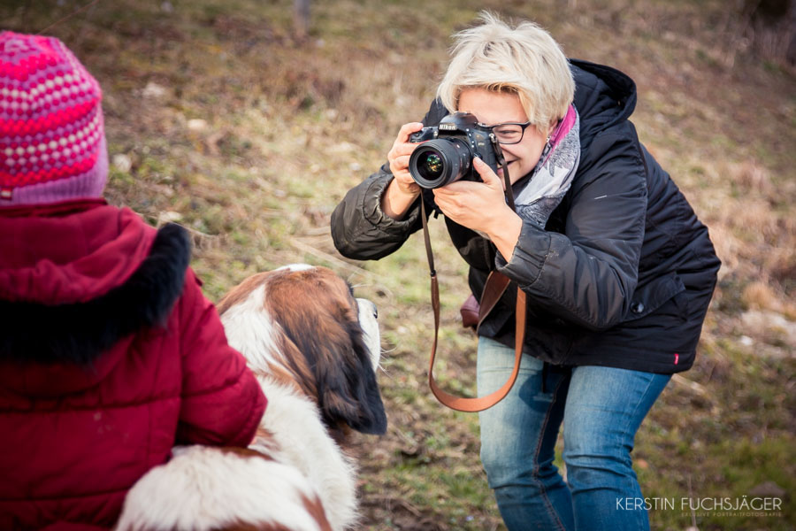 Familiengeschichten-Kerstin Fuchsjäger-Behind the Scenes-Sabine Kneidinger-Fotografin